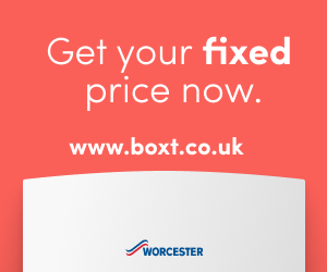Ready To buy a New Boiler?