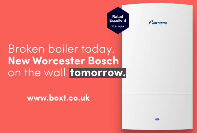Ready To buy a New Fixed Price Boiler?