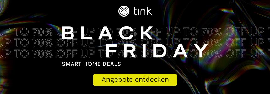 Tink Angebote zum Schwarzen Freitag