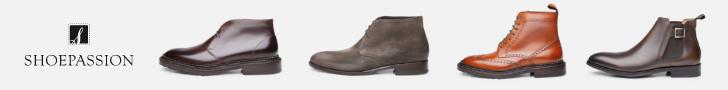 The Berlin Shoe Brand - SHOEPASSION.com