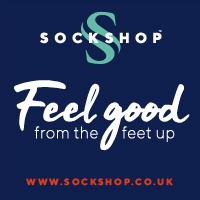 Sock Shop Voucher Code