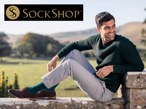 cshow Underwear and accessories | World-leading range includes socks