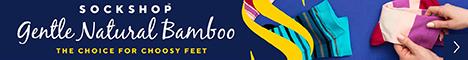 SockShop Bamboo
