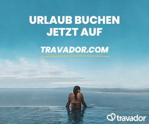 Travador - Die schönsten Kurzreisen ganzjährig zu reduzierten Preisen