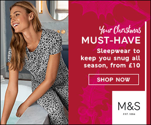 M&S Sale Now ON