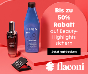 Flaconi Online-Beauty-Shop