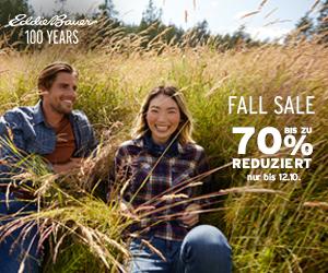 sparen mit Outdoor- und Freizeitbekleidung