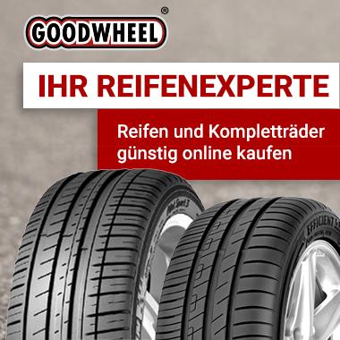 Goodwheel DE