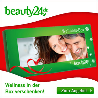 Wellness und Beauty24
