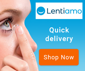 cshow Contact lenses | Professional clear choice for all contacts