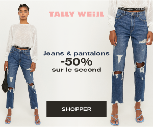 code promo tally-weijl