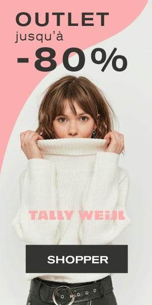 Tally Weijl 300x600