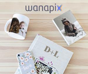 Wanapix.es regalos originales y personalizables con descuento