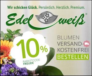 Frische Blumen Versandkostenfrei bei Blumen Edelweiß im Online Shop