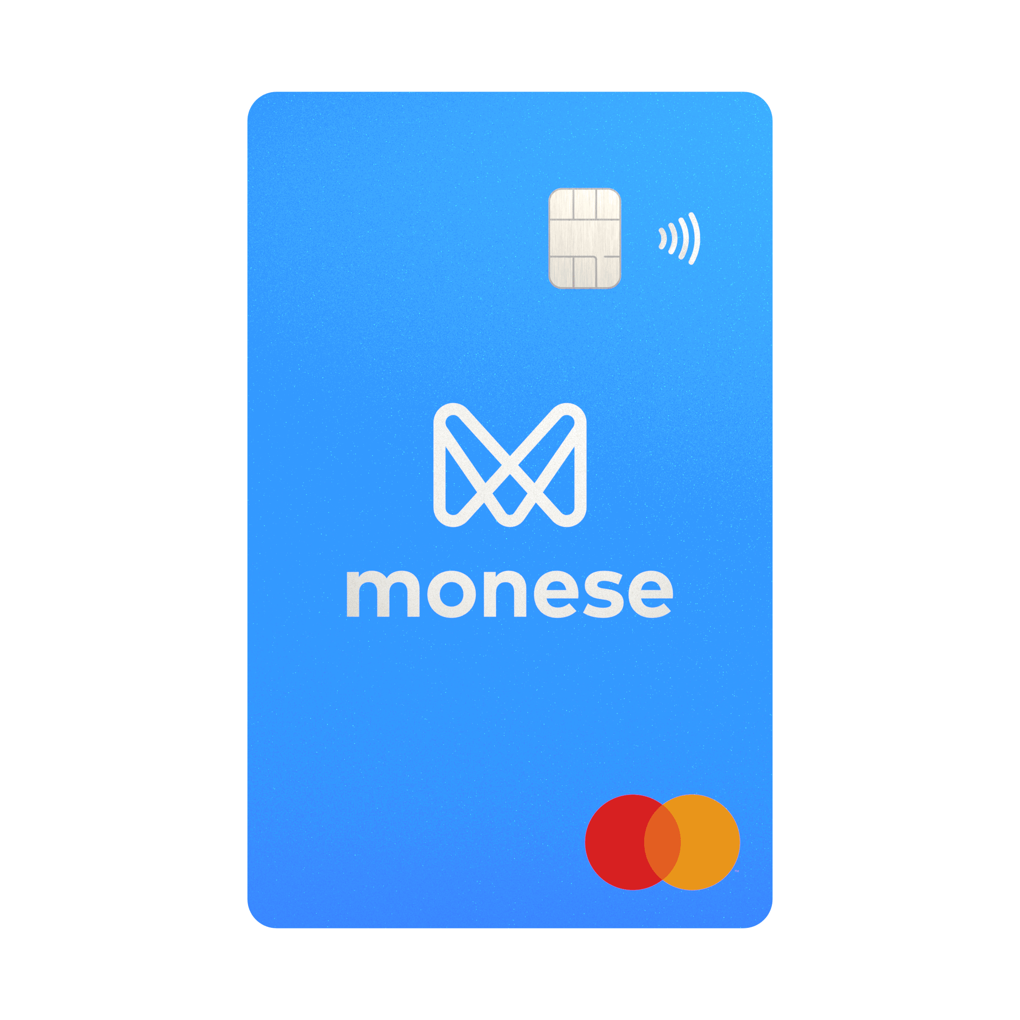 Open a Monese Classic account