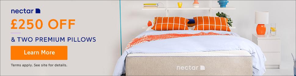 tw premium pillows