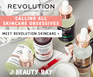Revolution Skincare @ Beauty Bay