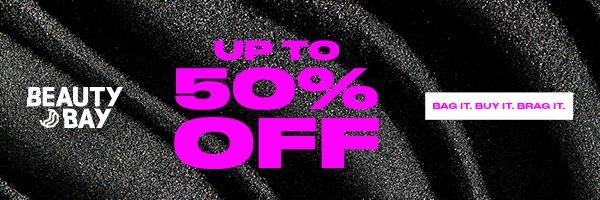 Make the Most Out of BLACK FRIDAY SALE 2019 with Nykaa, Beauty Bay, Target, ColourPop, and Parker Clay - Up to 40% off 1