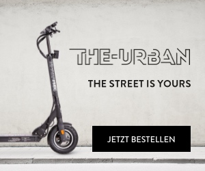 The Urban - King of the Road