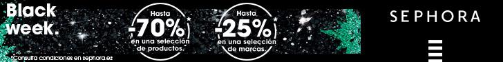 Publicidad de Sephora
