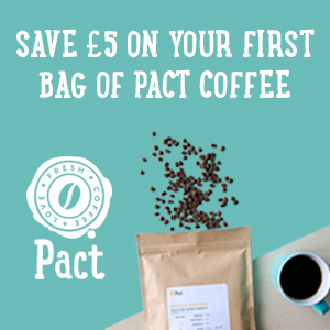 Pact Coffee Voucher Codes 50 Off January 2020 Voucher