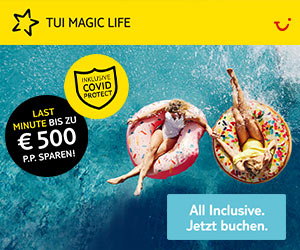 TUI Magic Life ID 15933
