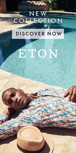 Eton Banner