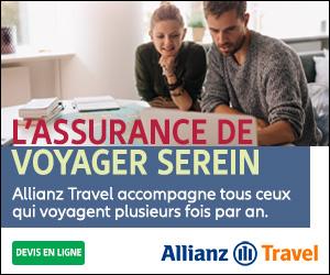 Assurance professionnelle Multi-Voyages
