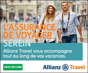 Assurance Vacances pour la famille