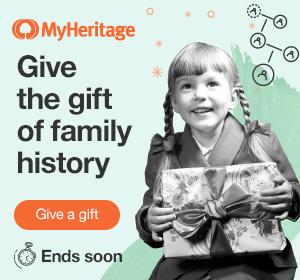 myheritage gift subscription sale