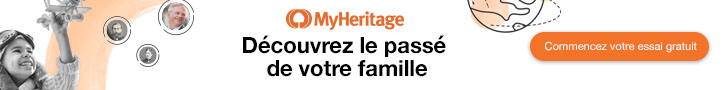 code promo MyHeritage