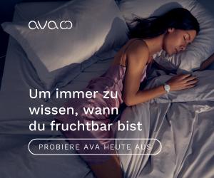 Schwanger werden mit Ava