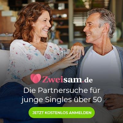 Völlig kostenlose Dating über 50
