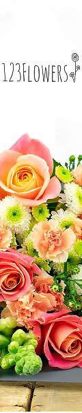 123 FLOWERS