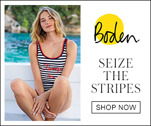 boden clothing banner