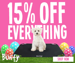 Bunty Pet Products Discounts