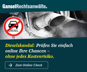 Dieselskandal