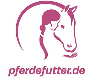 Pferdefutter.de Logo