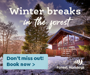 FOREST HOLIDAYS