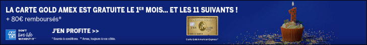 american express carte gold