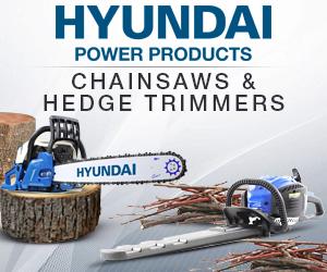 HYUNDAI GARDEN TOOLS