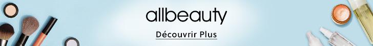 code promo allbeauty