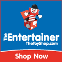Entertainer items