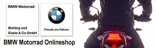 BMW Motorrad Shop: | Bekleidung | Helme | Zubehör | Koffer & Gepäck