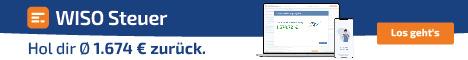 WISO Steuer-Software von Buhl