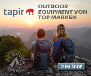 Outdoor Shop von Tapir