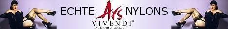 Ars Vivendi - Außergewöhnliche DESSOUS & MODE seit 1995