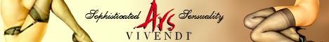Ars Vivend - Außergewöhnliche DESSOUS & MODE seit 1995