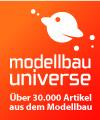 Modellbau-Universe - die Adresse für Modellbau