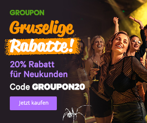 Groupon Gutschein Rabatt Codes